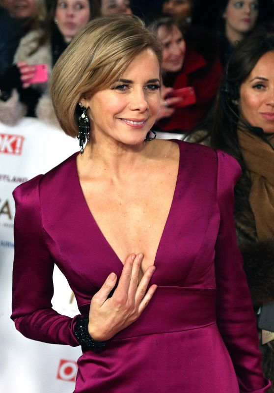 Darcey Bussell – National Television Awards 2019