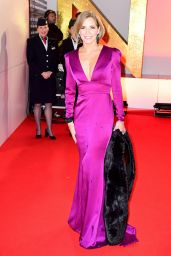 Darcey Bussell – National Television Awards 2019 (More Photos)