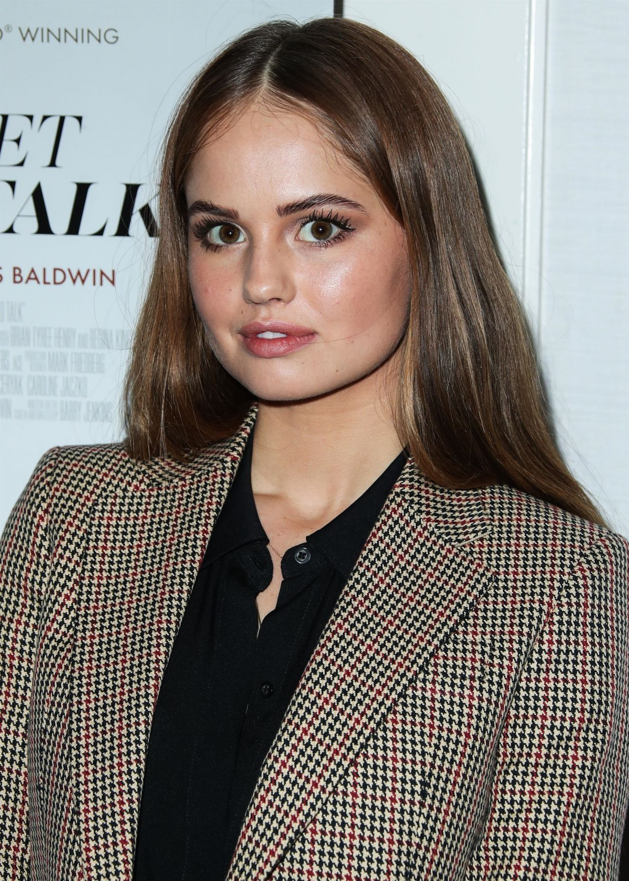 """Debby Ryan - """"If Beale Street Could Talk"""" Special ..."""