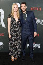 """Deborah Ann Woll - """"The Punisher"""" Season 2 Premiere in LA"""