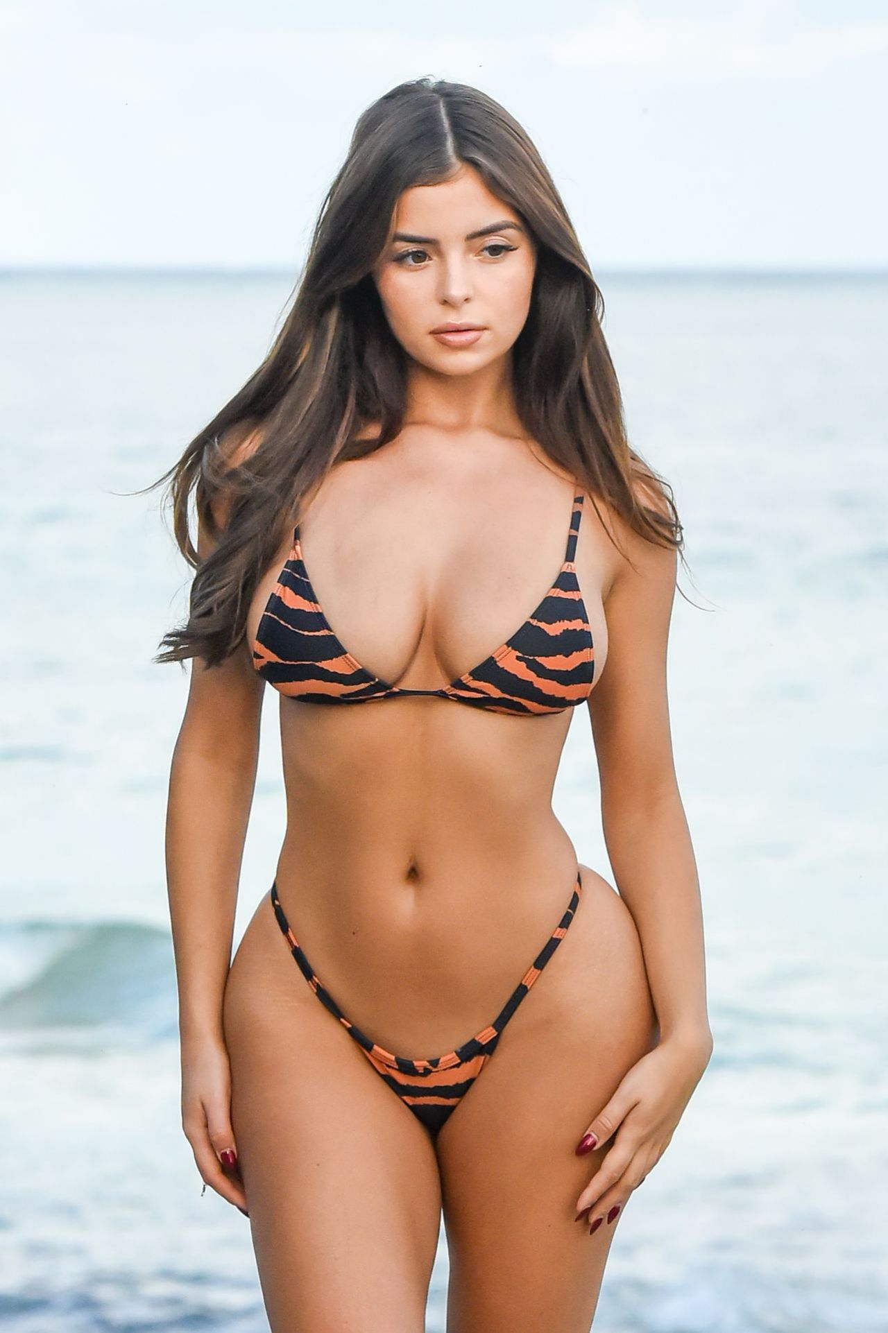cleavage Photos Demi Rose naked photo 2017