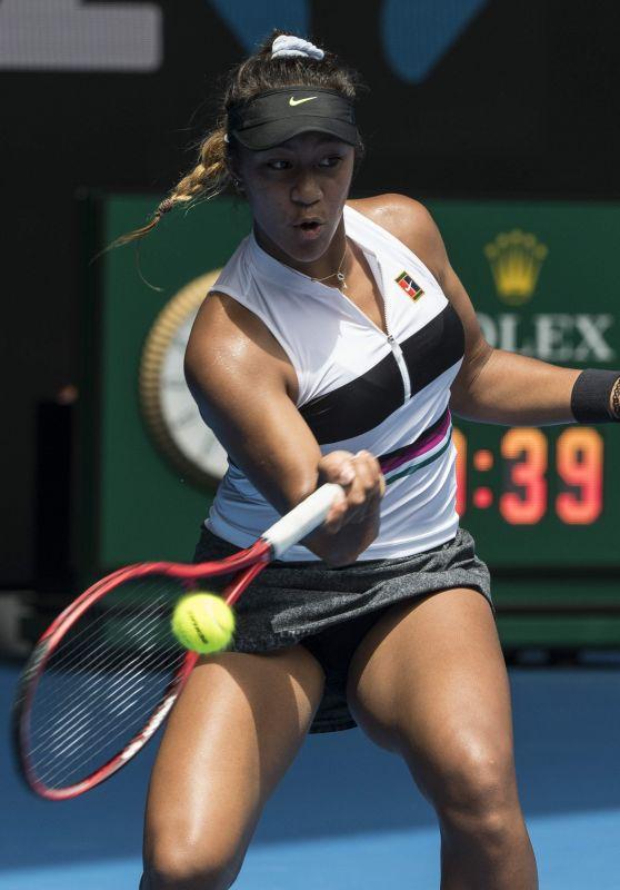 Destanee Aiava – Australian Open 01/15/2019