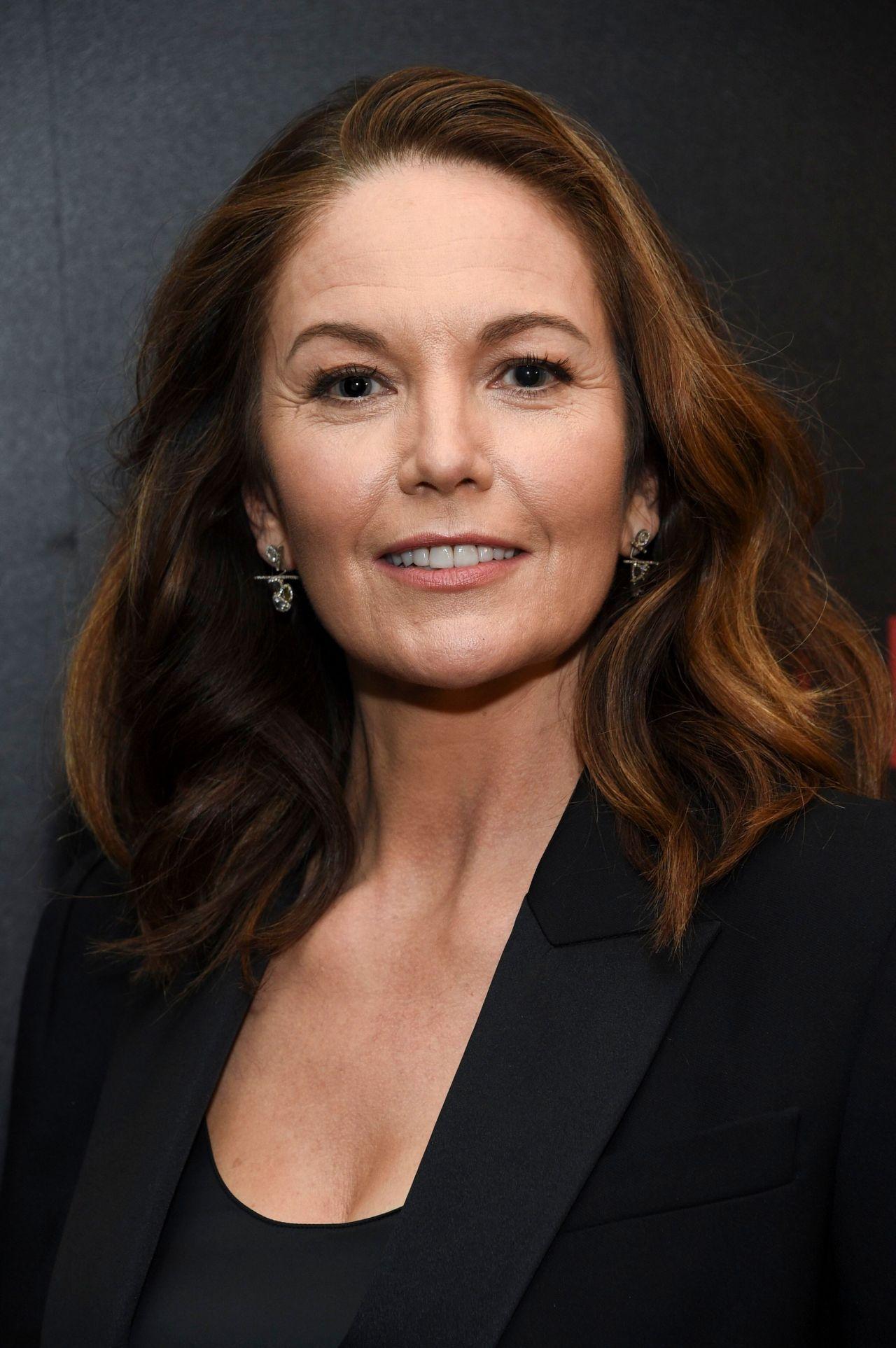 Diane Lane 2019