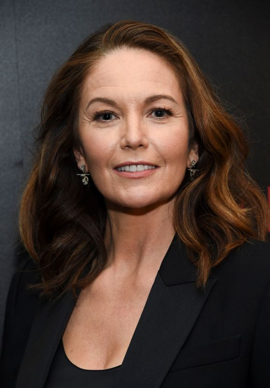 "Diane Lane – ""Serenity"" Premiere in New York"