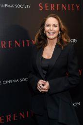 "Diane Lane – ""Serenity"" Premiere in New York"