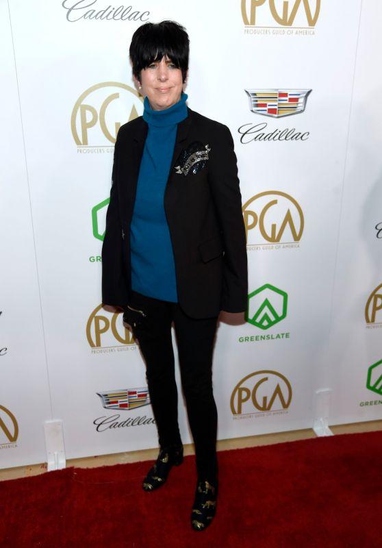 Diane Warren – 2019 Producers Guild Awards