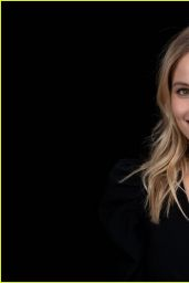 Dianna Agron - BUILD Speaker Series Portrait, January 2019