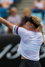 Donna Vekic – Australian Open 01/16/2019