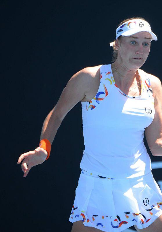 Ekaterina Makarova – Australian Open 01/14/2019