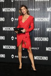 Elisabetta Canalis – Moschino Show in Rome 01/08/2019