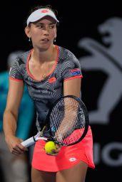 Elise Mertens – 2019 Sydney International Tennis 01/09/2019