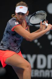 Elise Mertens – 2019 Sydney International Tennis 01/10/2019