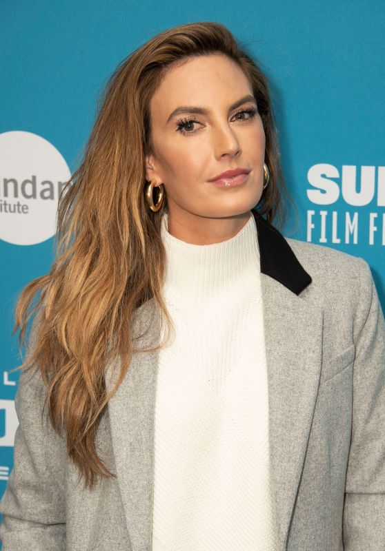 "Elizabeth Chambers – ""Wounds"" Premiere at Sundance Film Festival"