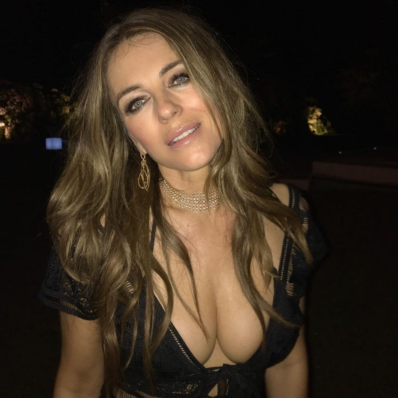 2019 Elizabeth Hurley nude (47 photos), Sexy, Is a cute, Twitter, braless 2018