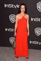 Elizabeth Reaser – InStyle and Warner Bros Golden Globe 2019 After Party