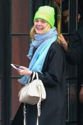 Elle Fanning in Downtown NYC 01/10/2019