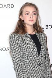 Elsie Fisher – 2019 National Board of Review Awards Gala in New York