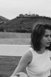Emilia Merkell - Personal Pics 01/14/2019