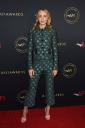 Emily Blunt – 2019 AFI Awards