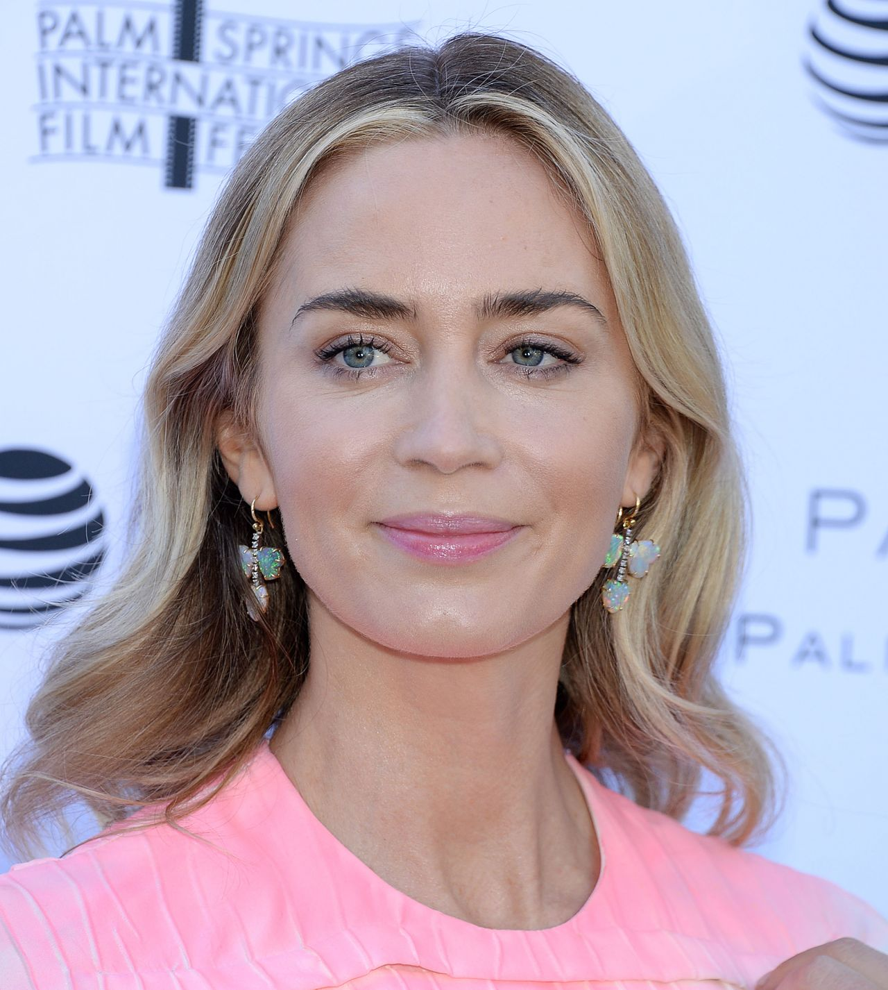 Emily Blunt - 2019 Creative Impact Awards