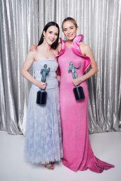 Emily Blunt - 2019 SAG Awards Photoshoot
