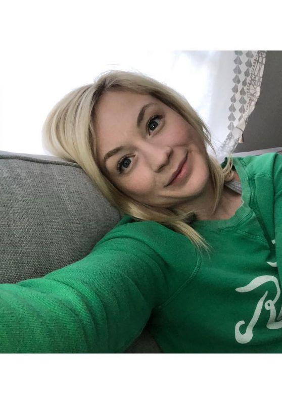 Emily Kinney - Personal Pics 01/06/2019
