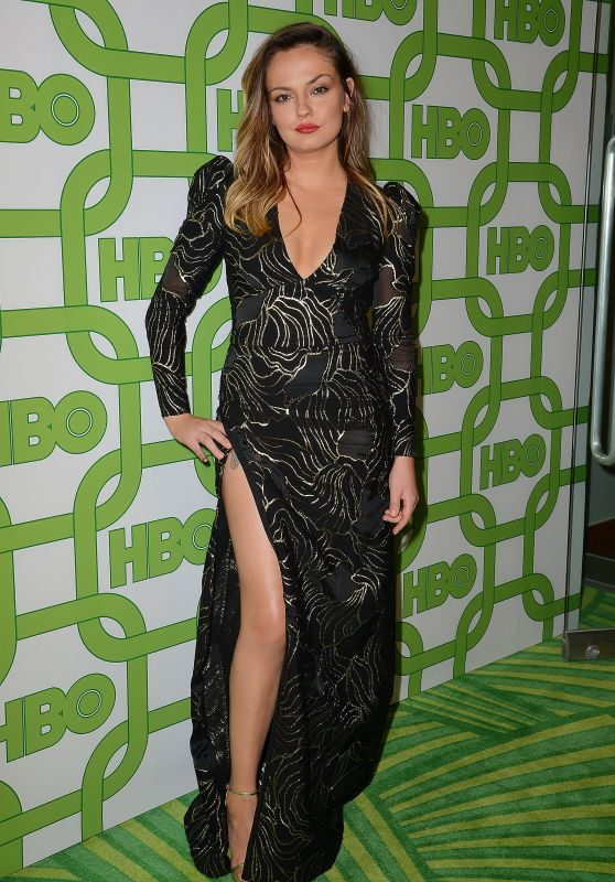 Emily Meade – 2019 HBO Official Golden Globe Awards After Party