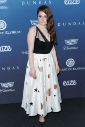 "Emma Kenney – The Art of Elysium's 12th Annual ""Heaven"" Gala"