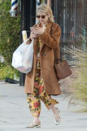 Emma Roberts - Out in Los Angeles 01/19/2019