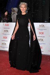 Emma Willis – National Television Awards 2019