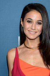 "Emmanuelle Chriqui - ""The Passage"" TV Show Premiere in LA"