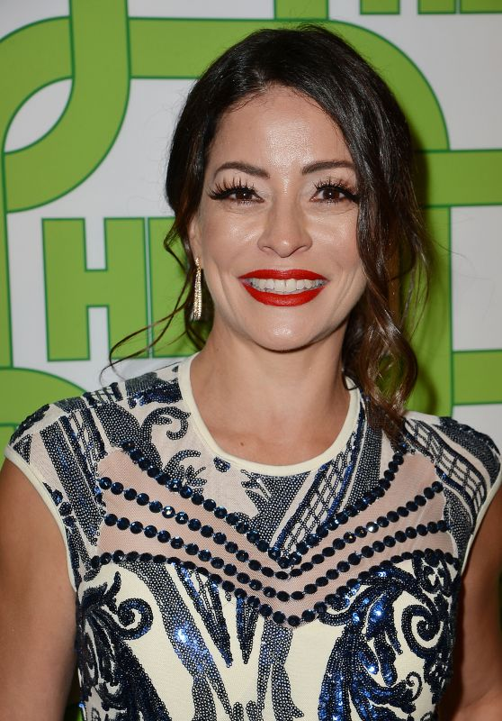 Emmanuelle Vaugier – 2019 HBO Official Golden Globe Awards After Party