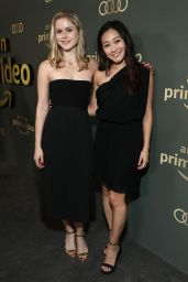 Erin Moriarty – Amazon Prime Video's Golden Globe 2019 Awards After Party