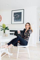 Eva Amurri Martino - Personal Pics 01/11/2019