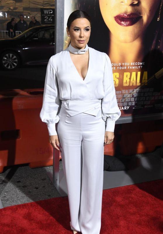 "Eva Longoria – ""Miss Bala"" Premiere in LA"