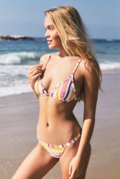 Faith Schroder in Bikini, January 2019