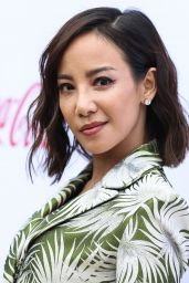 Fiona Xie – 2019 Gold Meets Golden Brunch
