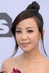 Fiona Xie – 2019 SAG Awards