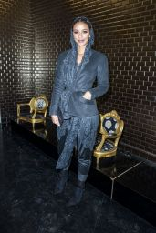 Flora Coquerel – Jean-Paul Gaultier Fashion Show in Paris 01/23/2019