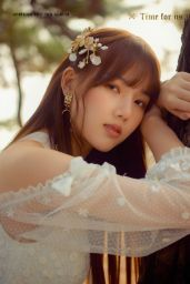 G-Friend - Time For Us Teaser Photos 2019
