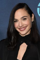 "Gal Gadot - ""I Am the Night"" Premiere in Hollywood"