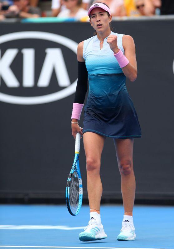 Garbine Muguruza – Australian Open 01/15/2019