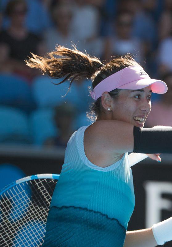 Garbine Muguruza – Australian Open 01/21/2019