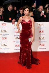 Gaynor Faye – National Television Awards 2019