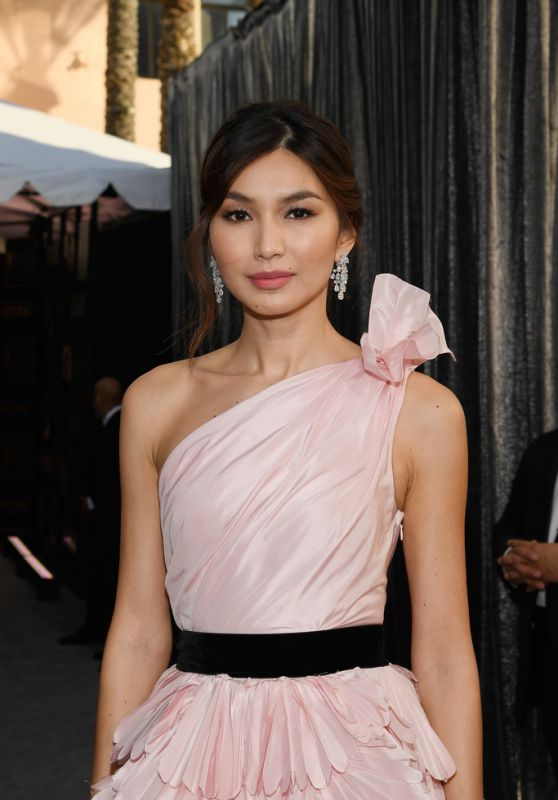 Gemma Chan – 2019 SAG Awards