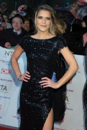 Gemma Oaten – National Television Awards 2019