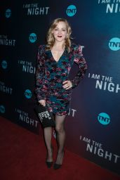 """Geneva Carr – """"I Am The Night"""" Premiere in NY"""