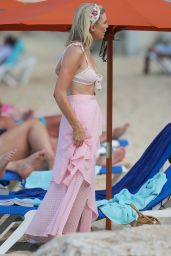 Georgia Toffolo in Bikini 01/06/2019