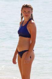 Georgia Toffolo in Bikini 01/10/2019