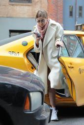Gigi Hadid Street Fashion 01/19/2019